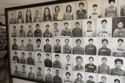 4K1120-Muzeum Ofiar Czerwonych Khmerów