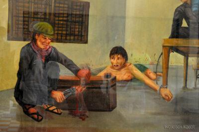 4K1131-Muzeum Ofiar Czerwonych Khmerów