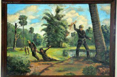 4K1133-Muzeum Ofiar Czerwonych Khmerów