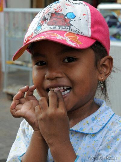 4K1225-Portret dziewczynki
