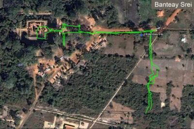 4K3155-Banteay Srei