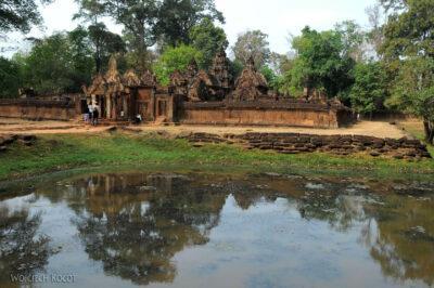 4K3173-Banteay Srei