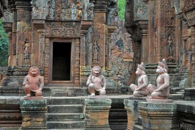 4K3193-Banteay Srei
