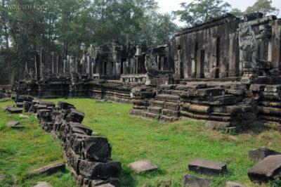 4K3319-Bayon Temple