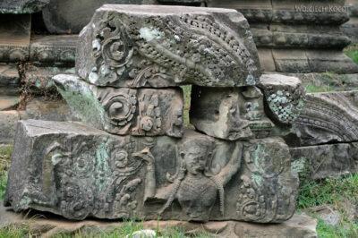 4K3321-Bayon Temple