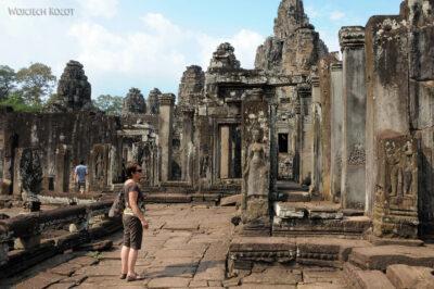 4K3324-Bayon Temple