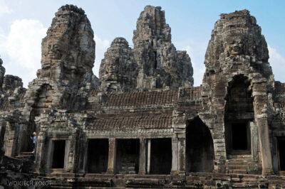4K3343-Bayon Temple