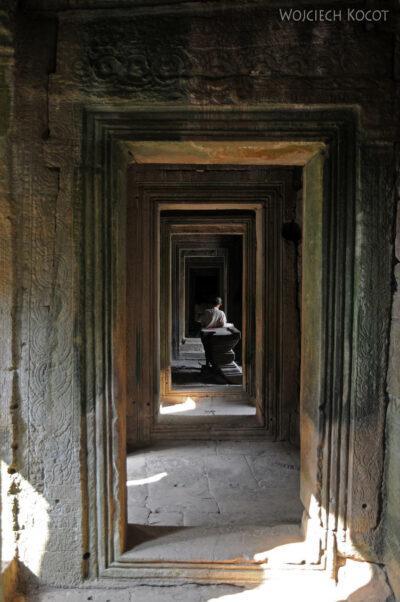4K3344-Bayon Temple