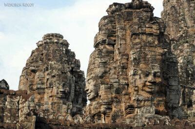 4K3346-Bayon Temple