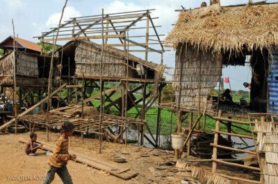 4K4058-Boeng Tonle Sab - Wioska naPalach