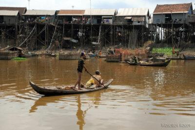 4K4068-Boeng Tonle Sab - Wioska naPalach