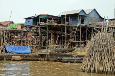 4K4081-Boeng Tonle Sab - Wioska naPalach