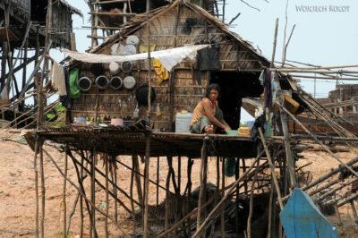 4K4088-Boeng Tonle Sab - Wioska naPalach