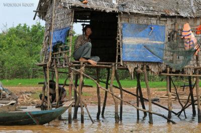 4K4104-Boeng Tonle Sab - Wioska naPalach