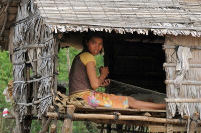 4K4106-Boeng Tonle Sab - Wioska naPalach