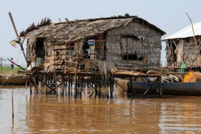 4K4113-Boeng Tonle Sab - Wioska naPalach