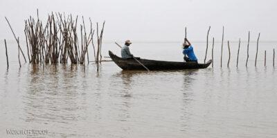 4K4146-Wioska nawodzie Boeng Tonle Sab