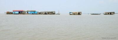 4K4147-Wioska nawodzie Boeng Tonle Sab
