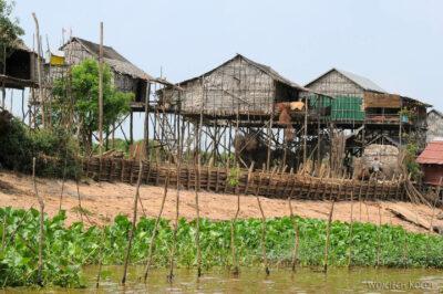 4K4179-Boeng Tonle Sab - Wioska naPalach