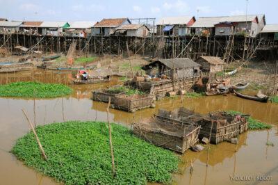 4K4207-Boeng Tonle Sab - Wioska naPalach