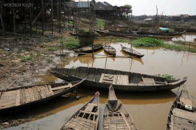 4K4210-Boeng Tonle Sab - Wioska naPalach