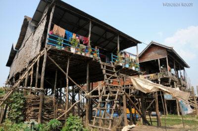 4K4212-Boeng Tonle Sab - Wioska naPalach