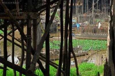 4K4219-Boeng Tonle Sab - Wioska naPalach