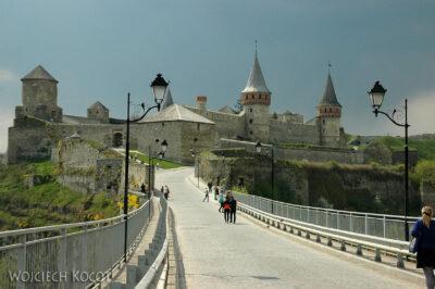 U04037-Zamek wKamieńcu Podolskim