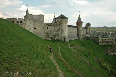 U04052-Zamek wKamieńcu Podolskim