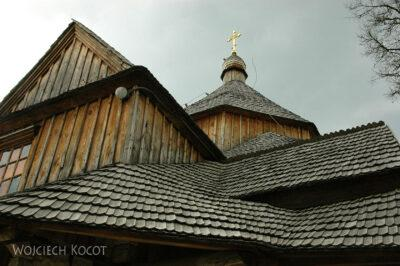 U04060-Kościółek ustóp zamku