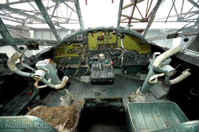 U07032-Muzeum lotnictwa naGórze Klementieva
