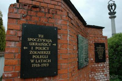 U12013-Na Cmentarzu Łyczakowskim