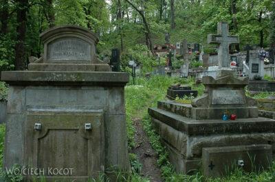 U12031-Na Cmentarzu Łyczakowskim