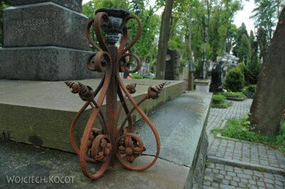 U12045-Na Cmentarzu Łyczakowskim