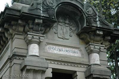 U12053-Na Cmentarzu Łyczakowskim