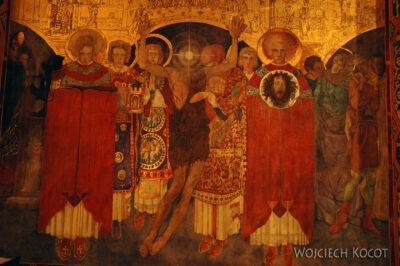 U12077-W Kościele Ormiańskim