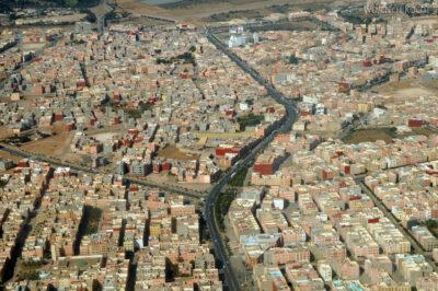Zabudowa Agadiru