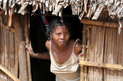 Ma07155-Mieszkańcy wioski
