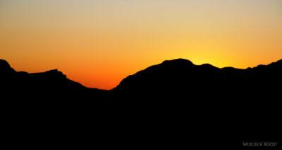 Ma22189-Góry ozachodzie