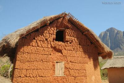 Ma23073-W wiosce Andonaka