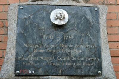 Ma11184-Beniowski