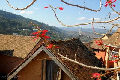 Ma20119-Starówka Fianarantsoa - spacer ulicami