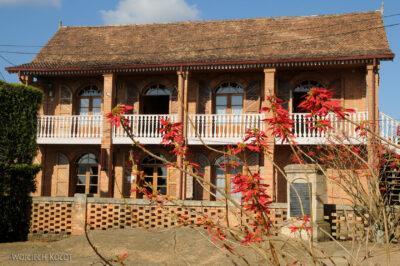 Ma20126-Starówka Fianarantsoa - budynki