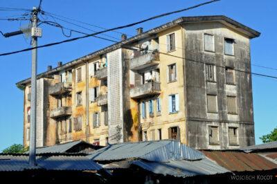 Ma31031-Blok mieszkalny wTamatav
