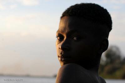 Ma14104-Dzielny wioślarz Lambi (lat 10)