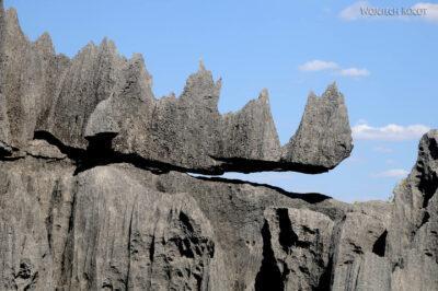 Ma17108-Tsingy - skałki