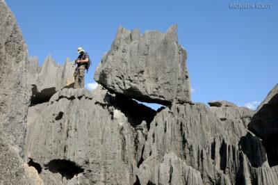 Ma17114-Tsingy - skałki