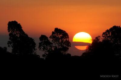 Ma29121-Zachód słlońca