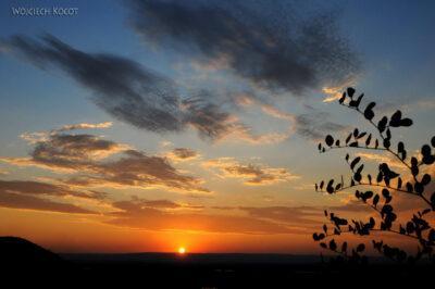 Ma12081-Zachód Słońca