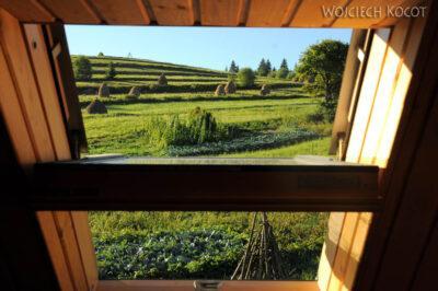 U203-Widok znaszego okna